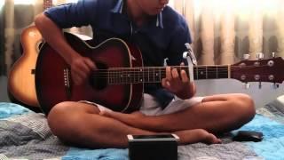 剩下的盛夏/ Dư vị mùa hè - TFBoys guitar ver and tutori