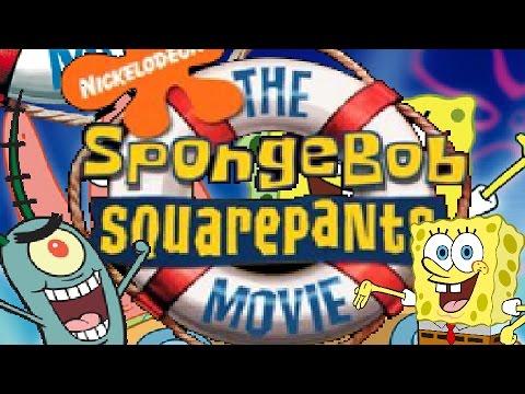 The Spongebob Squarepants Movie (2004) Movie Review