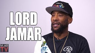Lord Jamar on DaBaby: How Do You Knock Someone Out of Their Pants??? (Part 11)
