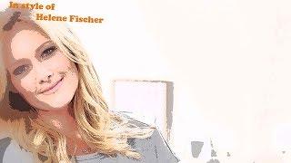 Helene Fischer  - Mit dem Wind - Instrumental