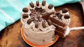 How to Make Homemade Oreo Cake Recipes