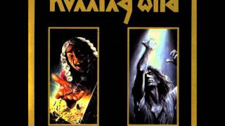 Running Wild - March on (Death or Glory)