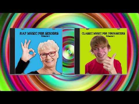 Rap Music For Seniors