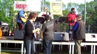 """""""IDEE-01239"""" e.V. Festival """"Für Ehrlichkeit, Offenheit und Toleranz"""" 29.05. Dresden"""