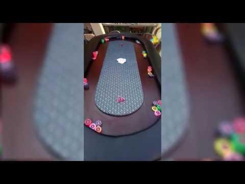 Стол для покера своими руками, Покерный стол своими руками