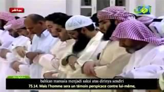Video Jamaah menangis - Surat AL-QIYAMAH(Syeikh Idris Abkar) download MP3, 3GP, MP4, WEBM, AVI, FLV Oktober 2018