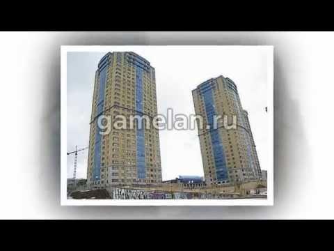 Сдам: ЖК Янтарный город. Улица Маршала Катукова