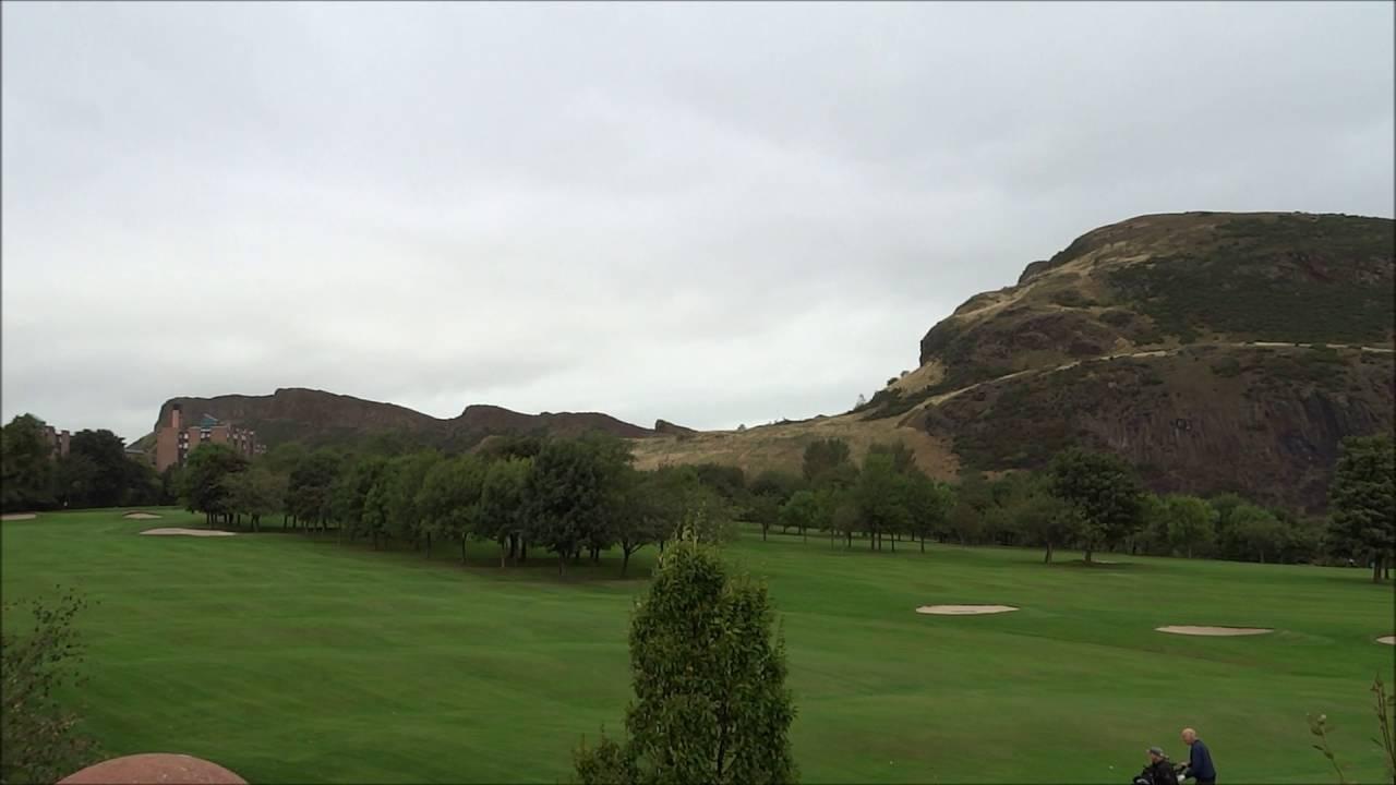 Prestonfield Golf Club, Scotland, Review 28.9.2016 - YouTube