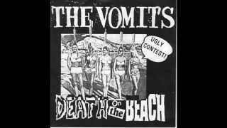The Vomits - Death On The Beach