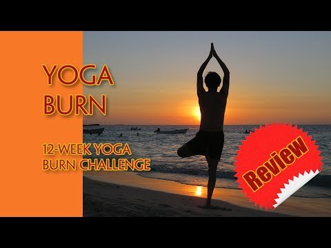 Yoga Burn Program Reviews