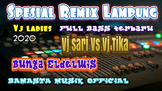 Download Lagu REMIX LAMPUNG TERBARU 2020 | VJ TIKA VJ SARI DJ ORGEN LAMPUNG TERBARU 2020 | NGANAR REK mp3
