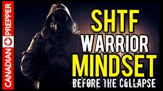 Movement is Life in SHTF: Before the Collapse