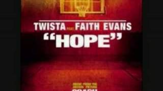 Hope - Twista Ft Faith Evans