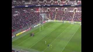 rugby xiii coupe du monde 2013 Angleterre New - Zélande