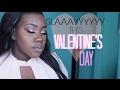 SLAYAGE Valentine's Day Makeup! 💖  | BeautyByOsa