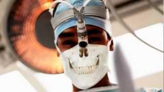 видео ЛОР - врач оториноларинголог (ухо горло нос)
