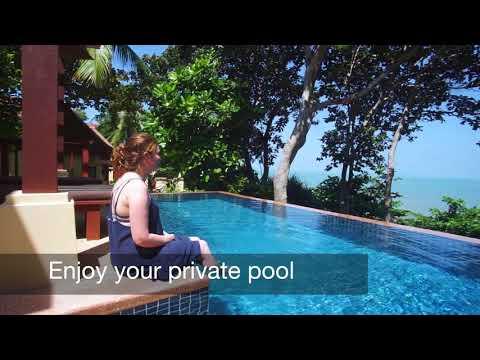 An Inside Look at Crown Lanta Resort