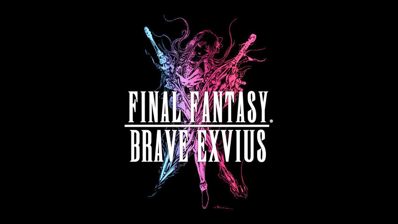Final Fantasy Brave Exvius OST Ariana Grande • Touch It Arrangement