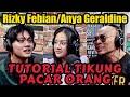 NEMBAK PACAR ORANG SAMPE JADIAN! 🤣- Rizky Febian - Anya Geraldine - Deddy Corbuzier Podcast