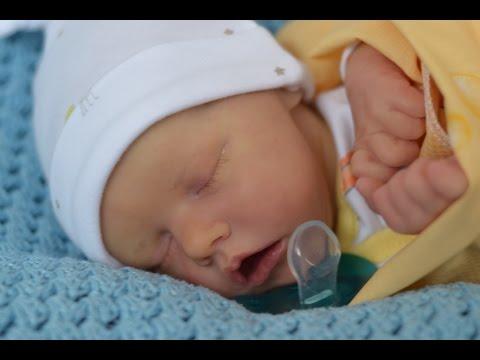 Распаковка реборна!/Reborn Baby Box Opening