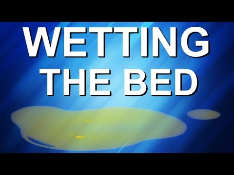 Introductions And Wetting The Bed