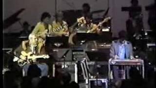 "Buddy Emmons & Phil Baugh ""Steel Guitar Rag"""