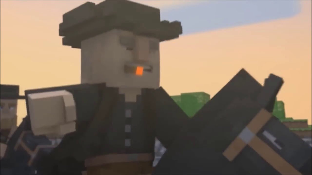 The Minecraft Movie Sequel - Official US Teaser