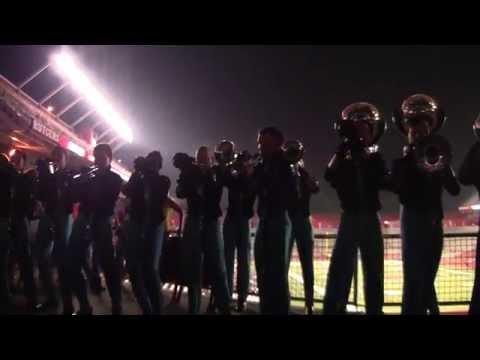 Carolina Crown Brass Ensemble 2014  Piscataway, NJ