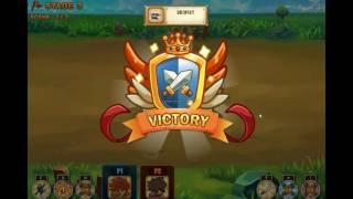 La Batalla comienza!!!/Mighty knight 2 /PunerT y PanK