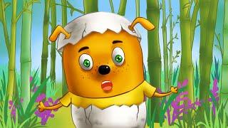 Русские мультики для маленьких детей Русские развивающие мультики для малышей Все серии подряд