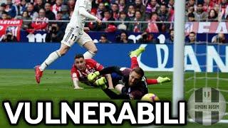 Come affrontare l'Atletico ||| Avsim Tattica Atletico Madrid-Real Madrid 1-3