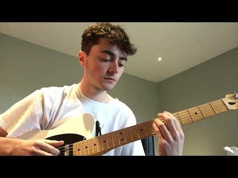 That lick from Baby I Don't Know Oh Oh by Vulfpeck