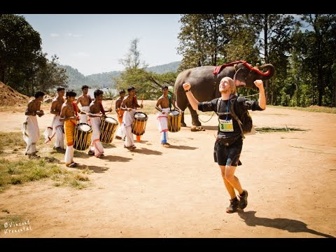 Ultra INDIA Race 2014 - The movie