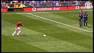 vuclip CRISTIANO RONALDO - Primer Gol Manchester United - CR7 - HD