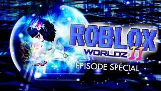 Roblox Worldz SPECIAL EPISODE SEASON 2 MSP SERIES