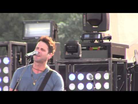 Parmalee - Back In the Day - Country USA 2015