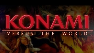 Konami vs. The Internet: A Follow-Up