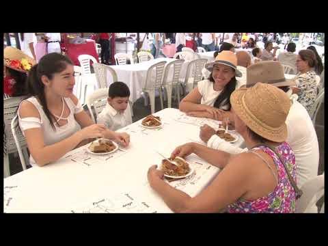 45 empresarios de la Lechona harán parte de la feria virtual durante la celebración del plato típico