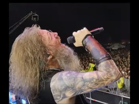"""Amon Amarth trailer """"The Pursuit Of Vikings"""" - Hate Eternal new song """"All Hope Destroyed"""""""