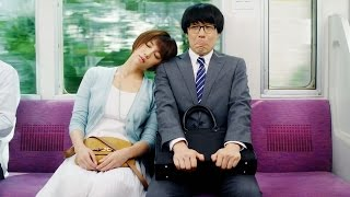 Weird, Funny & Cool Japanese Commercials #34
