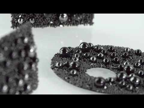 New Synthetics - Swarovski Innovations Spring/Summer 2019 WANDERLUST - Bluestreak Crystals