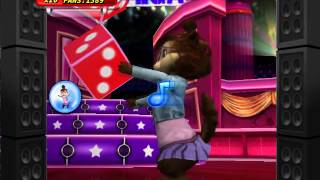 Alvin and the Chipmunks the Squeakquel Nintendo Wii walkthrough part 4/25
