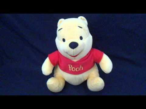 DISNEY BABY WINNIE THE POOH PLUSH SOFT MUSICAL / folk-ferrari.pantown.com
