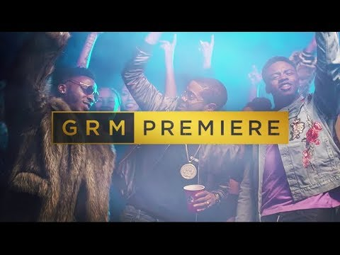 Lotto Boyzz ft. Chip & Not3s - No Don (Remix) [Music Video] | GRM Daily