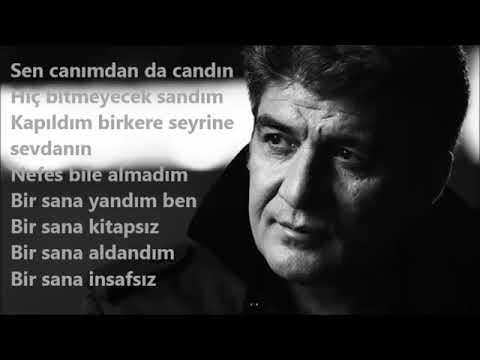 İbrahim Erkal & Zara - Yandım (Official Video)