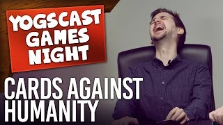 CARDS AGAINST HUMANITY - Games Night