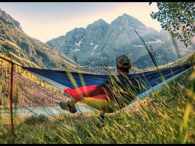 These Colorado Campsites are Postcard Perfect