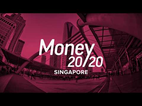 Money20/20 Asia - launching March 2018 in Singapore