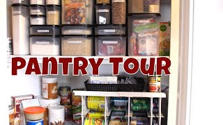 My Daughter's Pantry Makeover With Linda's Pantry