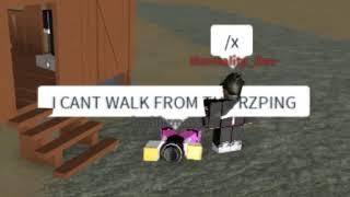 Exploiting Mexican Border RP - Roblox